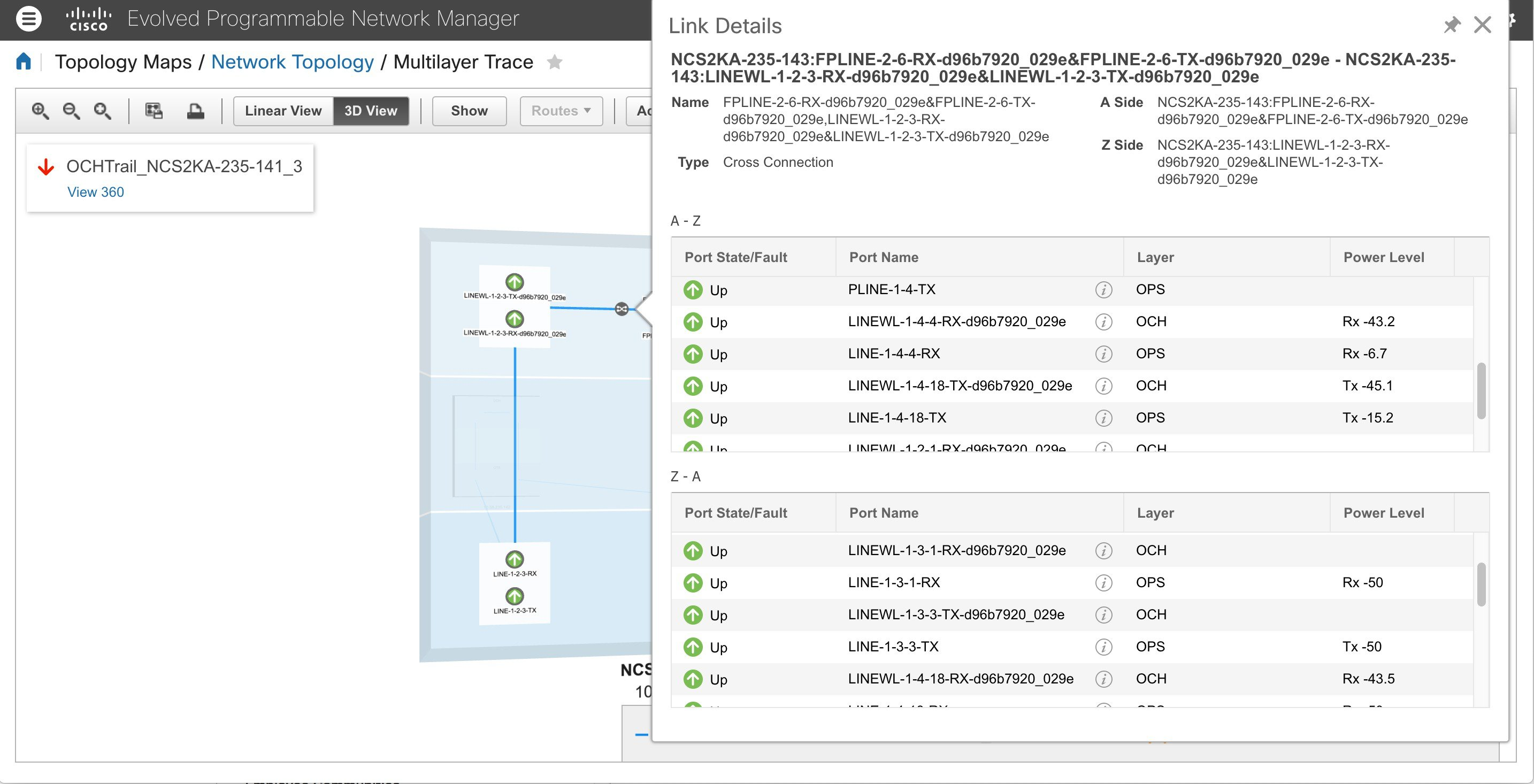 ironview network manager user guide