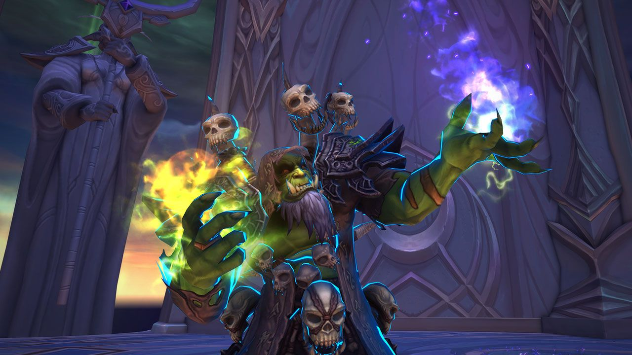guide to buying world of warcraft to legion
