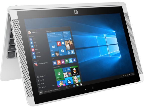 user guide hp pavilion x2 10t touch laptop