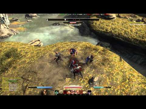 eso 30-50 leveling guide