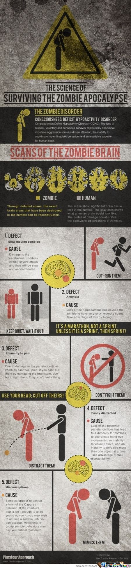 the good zombie guide to survival