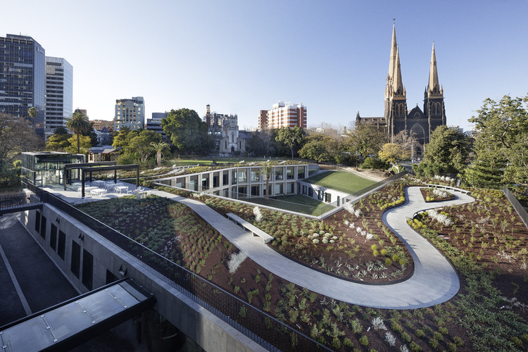 esd design guide for australian government buildings