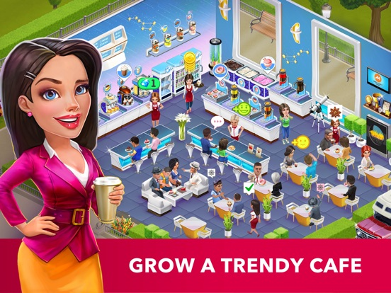 restaurant story 2 cheats guide and walkthrough iphone