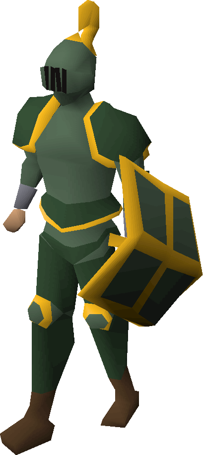 black knights fortress guide osrs