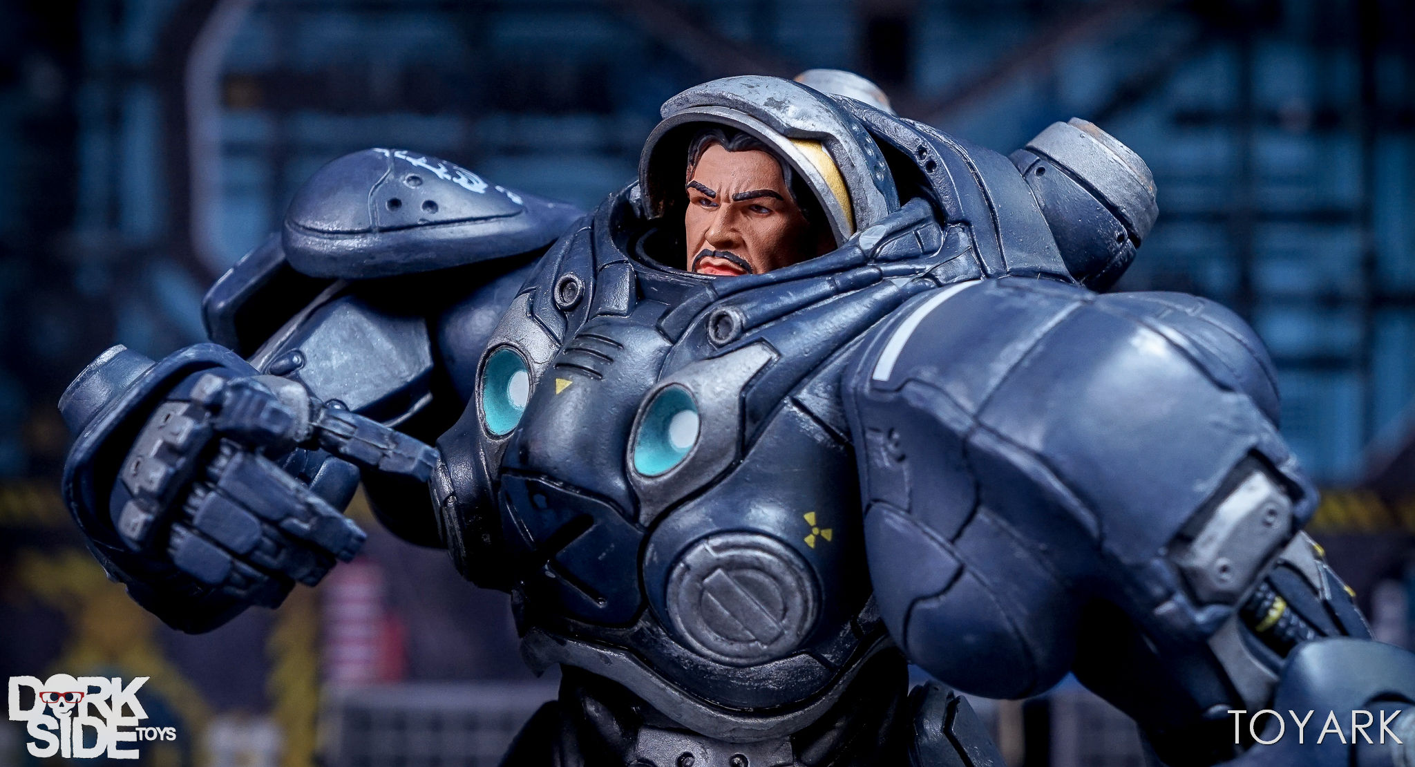 heroes of the storm guide raynor