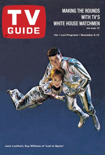 lost in space tv show parents guide