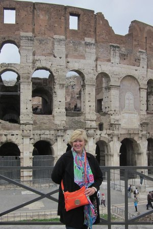 private tour guides in rome reviews