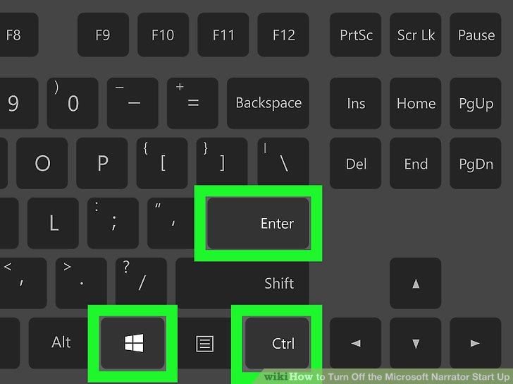 step by step guide to turning computer on